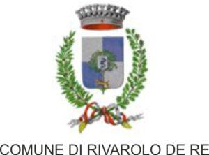 Logo Comune Rivarolo