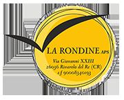 logo Rondine